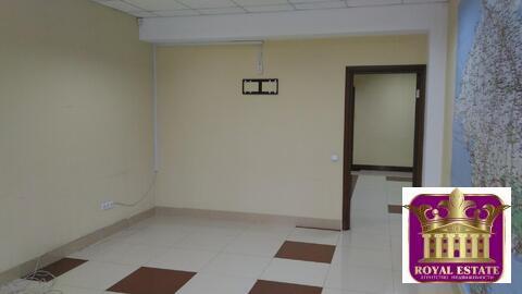 Сдам офисное помещение 200 м2 в центре Симферополя ул. Турецкая - Фото 4