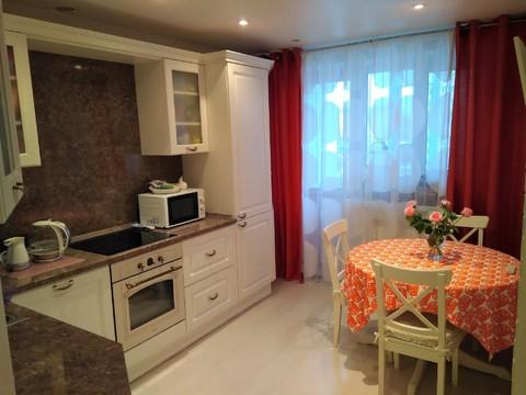 Продается 1-комнатная квартира 43 м2 в Химках - Фото 1