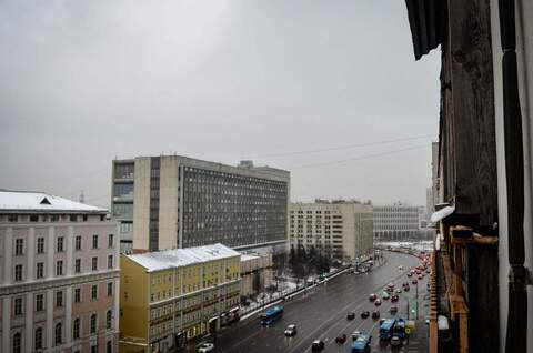 Предлагаем купить комнату на Ленинском пр-т дом 3 - Фото 4