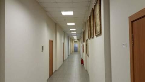 Сдается офис от 35 м2, кв.м/год - Фото 1