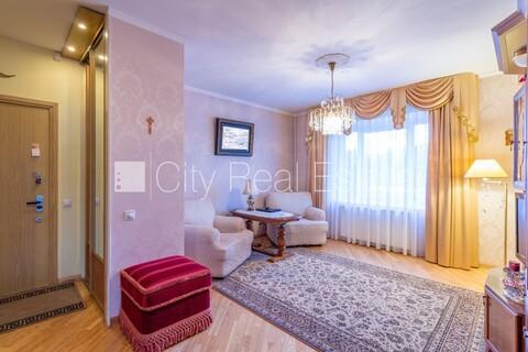 Продажа квартиры, Проспект Бривибас - Фото 2