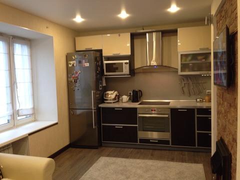 2 ком квартира м. Беляево, Купить квартиру в Москве по недорогой цене, ID объекта - 319325114 - Фото 1