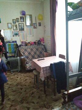 Комната 17 кв.м в 3-х комнатной квартире ул.Чистова - Фото 2
