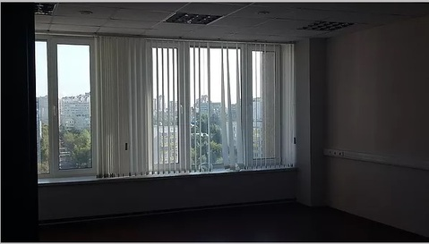 БЦ Пролетарский блок 137.8 кв. м - Фото 1