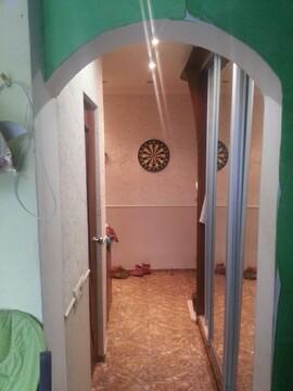 Сдается 2-х комнатная квартира рядом с метро Молодежная - Фото 4