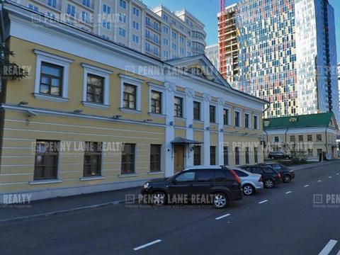 Продается офис в 10 мин. пешком от м. Серпуховская - Фото 2