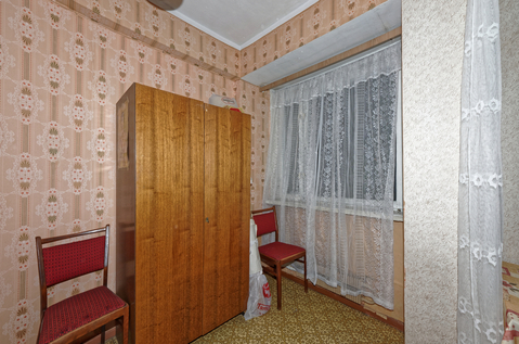 1-к.кв, м. Юго-Западная, ул. 26 Бакинских Комиссаров, 8к1 - Фото 5