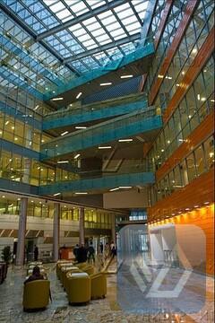 Сдам офис 347 кв.м, Серебряническая набережная, д. 29 - Фото 4