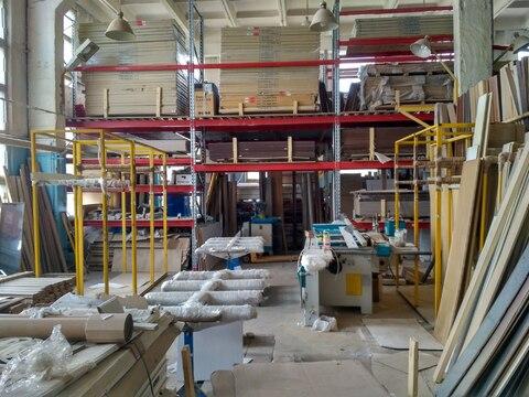 Производственное помещение 750 кв.м,100 квт. - Фото 1