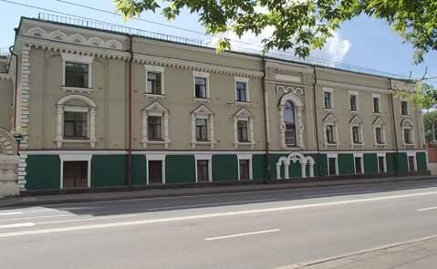 Продам здание: 1600 кв. м, м. Белорусская, Продажа помещений свободного назначения в Москве, ID объекта - 900213973 - Фото 1