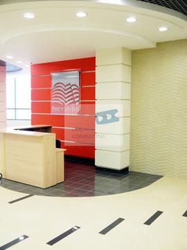 """Офис 98,3 кв.м. в БЦ """"Риверсайд-Дон"""" - Фото 4"""