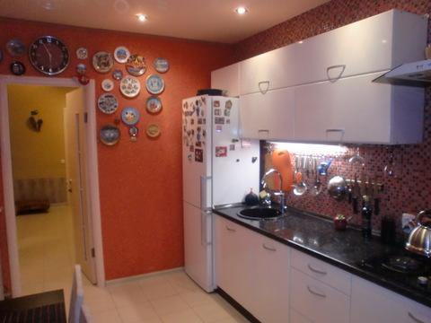 Однокомнатная квартира в центре Симферополя - Фото 2