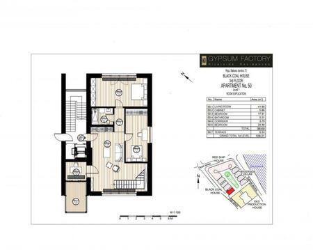 839 000 €, Продажа квартиры, Купить квартиру Рига, Латвия по недорогой цене, ID объекта - 313137530 - Фото 1