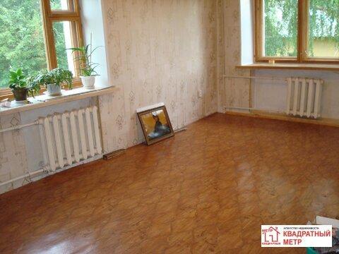 1-комнатная квартира ул. Пролетарская д. 42 - Фото 3