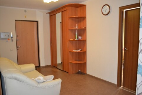 А51490: 3 квартира, Бронницы, микрорайон Марьинский, д.5 - Фото 1