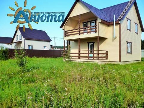 Продается дом в деревне Калужской области с газом. - Фото 5