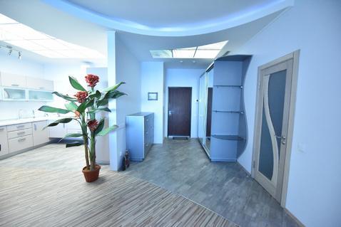 Двухкомнатная квартира в Приморском парке - Фото 3
