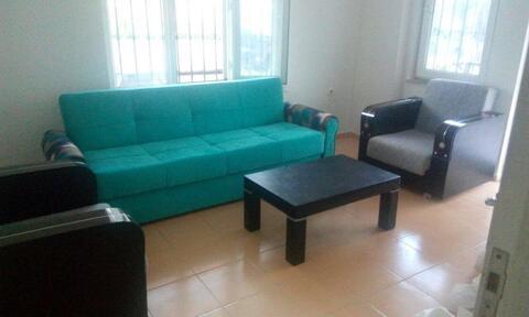 Срочно, недорого, меблированная квартира в Анталии - Фото 2