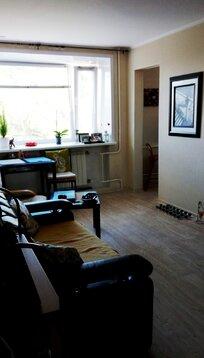 3-х комнатная квартира, пр-т Ленина, д.76, г. Кемерово - Фото 2