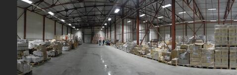 Аренда под склад, производство , автосервис. - Фото 3