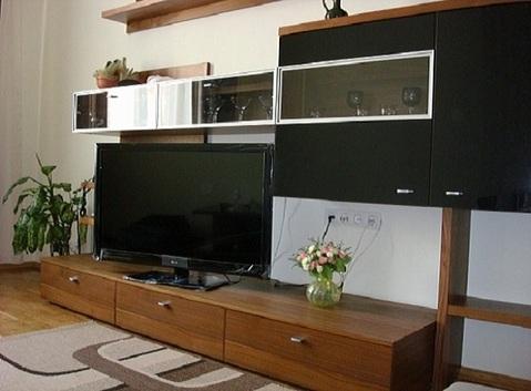 17 000 Руб., 2-комнатная квартира в новом доме на проспекте Гагарина, Аренда квартир в Нижнем Новгороде, ID объекта - 319549587 - Фото 1