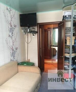 Продается 2х комнатная квартира г. Наро-Фоминск ул. Пешехонова 10 - Фото 3