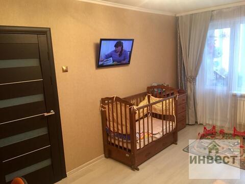 Продается 1-к квартира, Наро-Фоминский район - Фото 3