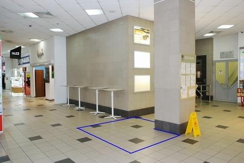 Сдается помещение под бутик 4,5 кв.м. в БЦ в центре г. Зеленограда - Фото 3