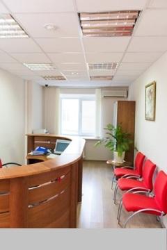 Продаётся офис 618 м2 - Фото 4
