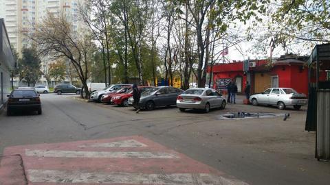 Помещение под ресторан, клуб, кафе на Бескудникоском бул. 40с1 - Фото 4