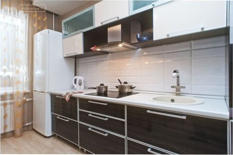 Снять недорого квартиру в центре Челябинска - Фото 5