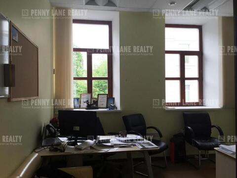 Сдается офис в 2 мин. пешком от м. Баррикадная - Фото 3