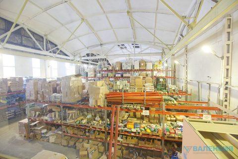 Производственно-складское теплое помещение 895.4м2, 1эт, Парголово - Фото 5