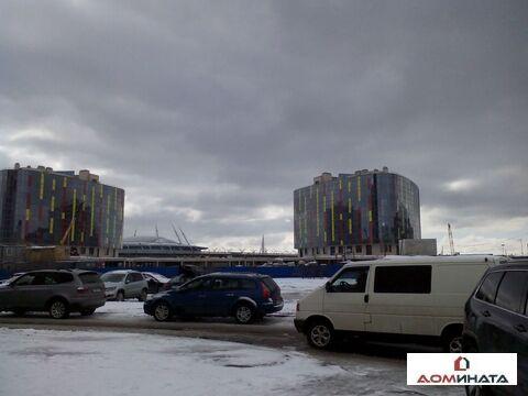 Продажа квартиры, м. Старая Деревня, Приморский пр-кт. - Фото 2