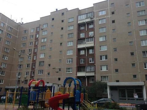 2-комнатная квартира 52 кв.м г.Москва Хвалынский бульвар, д.7к2 - Фото 1