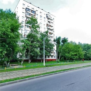 Продажа квартиры, м. Академическая, Черемушкинская Большая - Фото 4