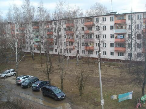 1-комнатная ул. Шибанкова - Фото 4