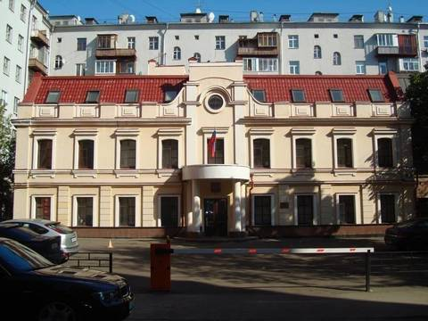 Аренда офиса в Москве, Парк культуры Смоленская (Филевской линии), 470 . - Фото 1