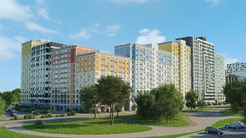 Продается 2-х комнатная квартира в ЗАО - Фото 3