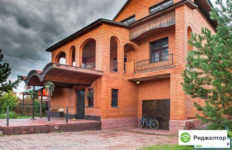 Аренда дома посуточно, Трошково, Раменский район - Фото 1