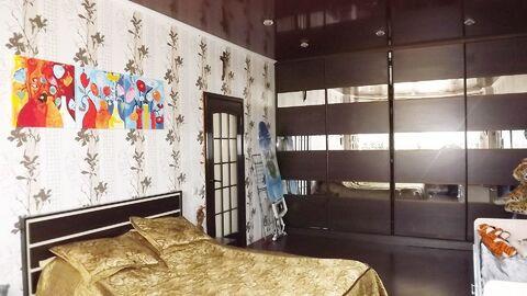 3-комнатная квартира Центр Челябинска Евроремонт с мебелью и техникой - Фото 2