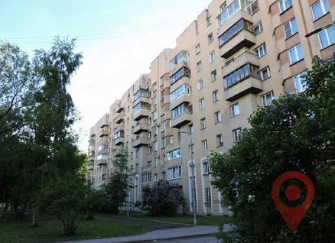 Продажа квартиры, м. Пионерская, Энгельса пр-кт. - Фото 1