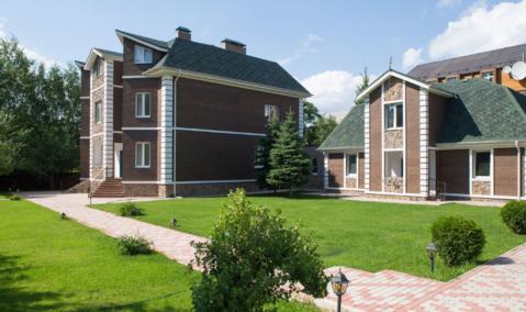 Дом по современному проекту в Горки-2 - Фото 3