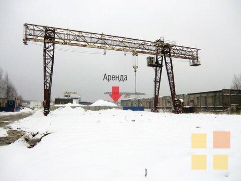 Аренда участка с краном в Новом Девяткино, 30 соток - Фото 2