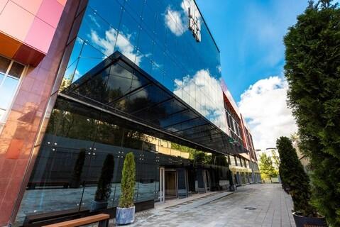 Сдам торговое помещение 211.6 кв. м м. Калужская - Фото 3