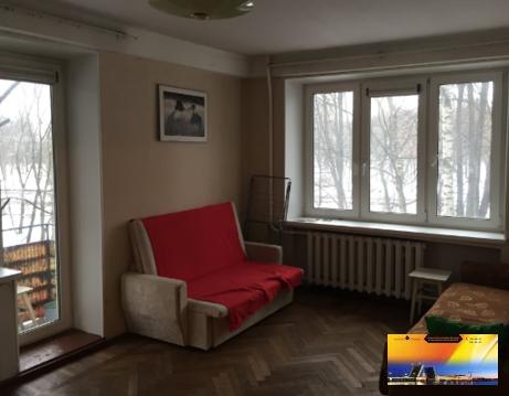 Квартира в пешей доступности от м.Черная Речка. Возможна ипотека - Фото 1