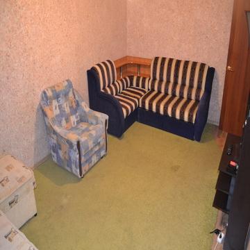 Cдам 1 комнатную квартиру ул.Школьная д.3 посуточно - Фото 4
