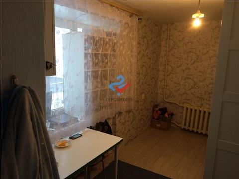 Комната 11,7 кв.м. на Шафиева д.46/1 - Фото 1