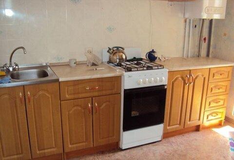 1-к квартира на Вишневой в хорошем состоянии - Фото 1