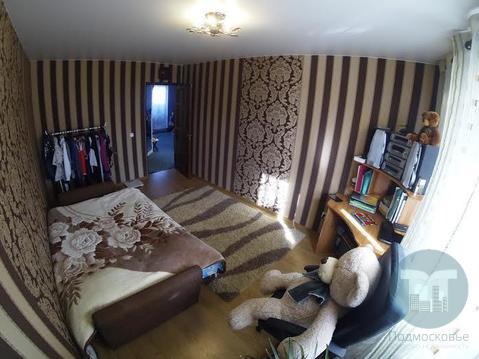Продается трехкомнатная квартира в г. Наро-Фоминске. - Фото 4